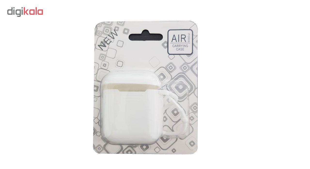 کاور  مدل AIR مناسب برای کیس اپل ایرپاد main 1 15