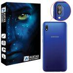 محافظ لنز دوربین آواتار مدل  LNZ-GLS-SA10-1 مناسب برای گوشی موبایل سامسونگ Galaxy A10 thumb