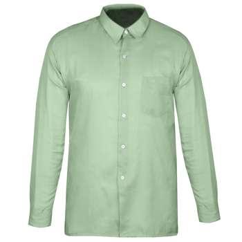 پیراهن مردانه کد PM002 رنگ سبز