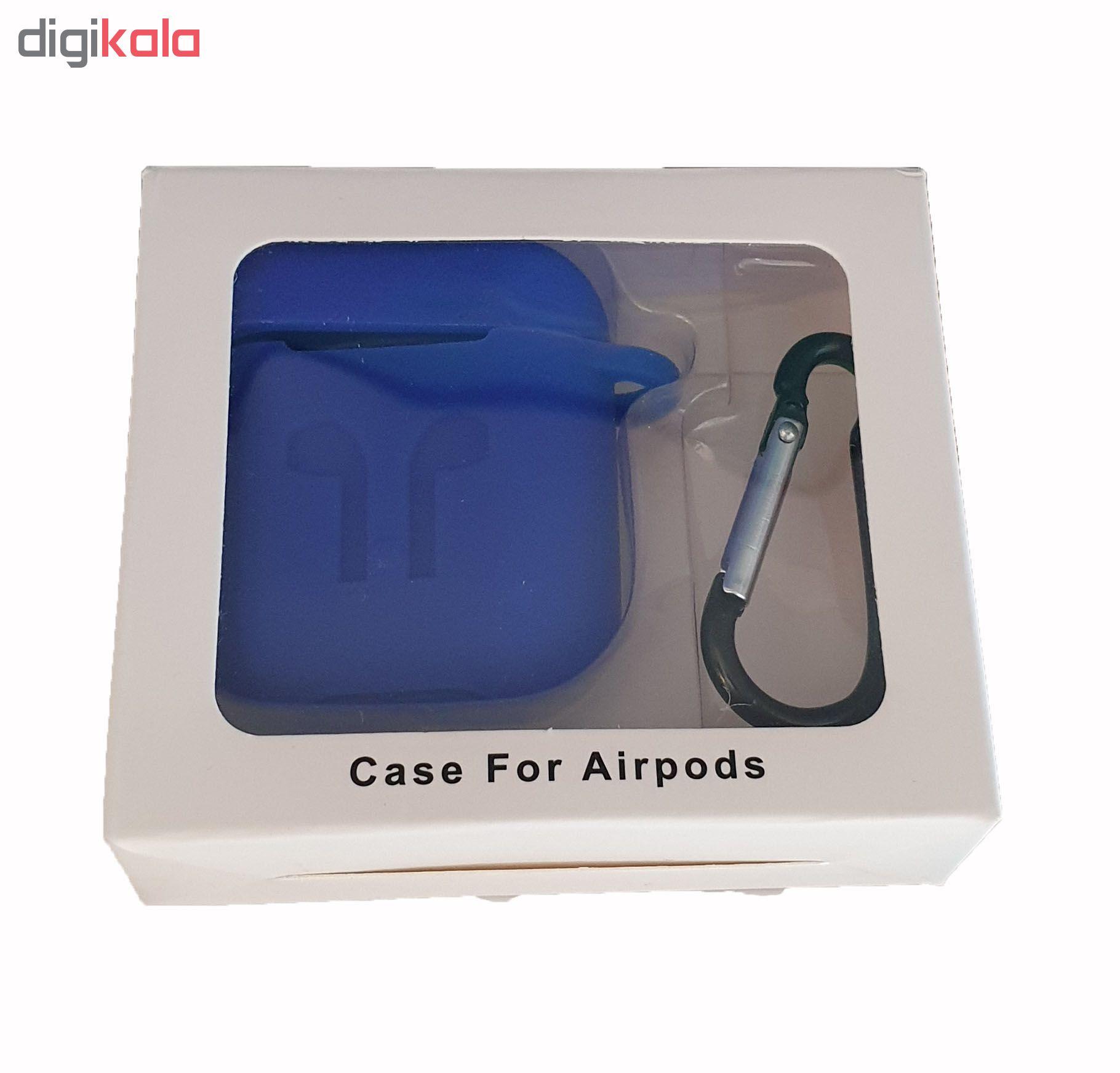 کاور مدل Sky-1 مناسب برای کیس اپل ایرپاد main 1 7