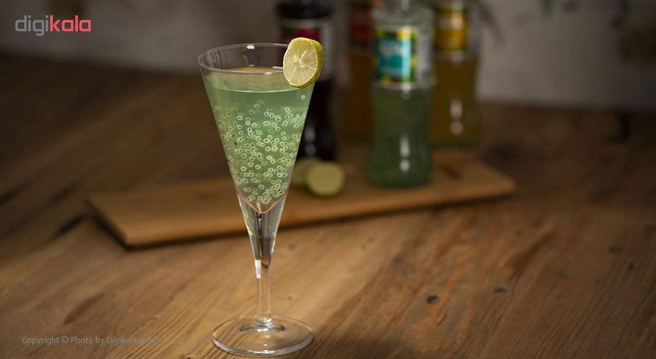 نوشیدنی دانه ریحان با طعم لیمو و نعنا ماتینا حجم 0.28 لیتر main 1 7