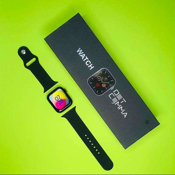 ساعت هوشمند دات کاما مدل MC72 pro main 1 26