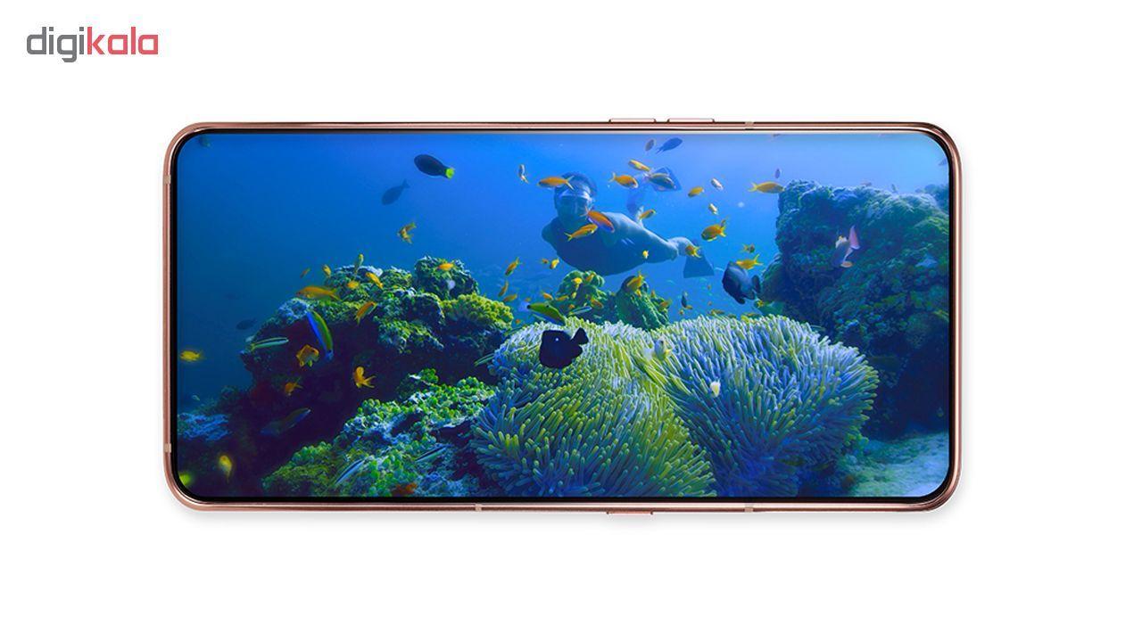 گوشی موبایل سامسونگ مدل Galaxy A80 SM-A805F/DS دو سیمکارت ظرفیت 128 گیگابایت main 1 2