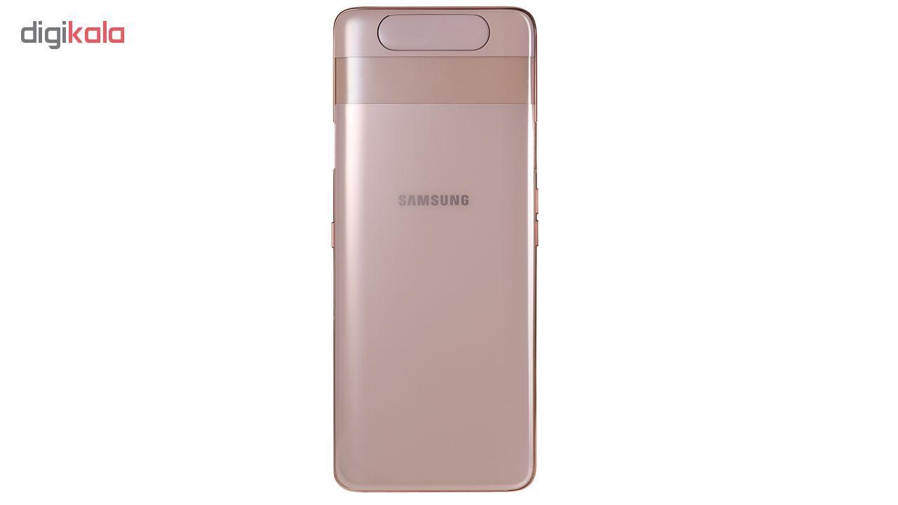 گوشی موبایل سامسونگ مدل Galaxy A80 SM-A805F/DS دو سیمکارت ظرفیت 128 گیگابایت main 1 4
