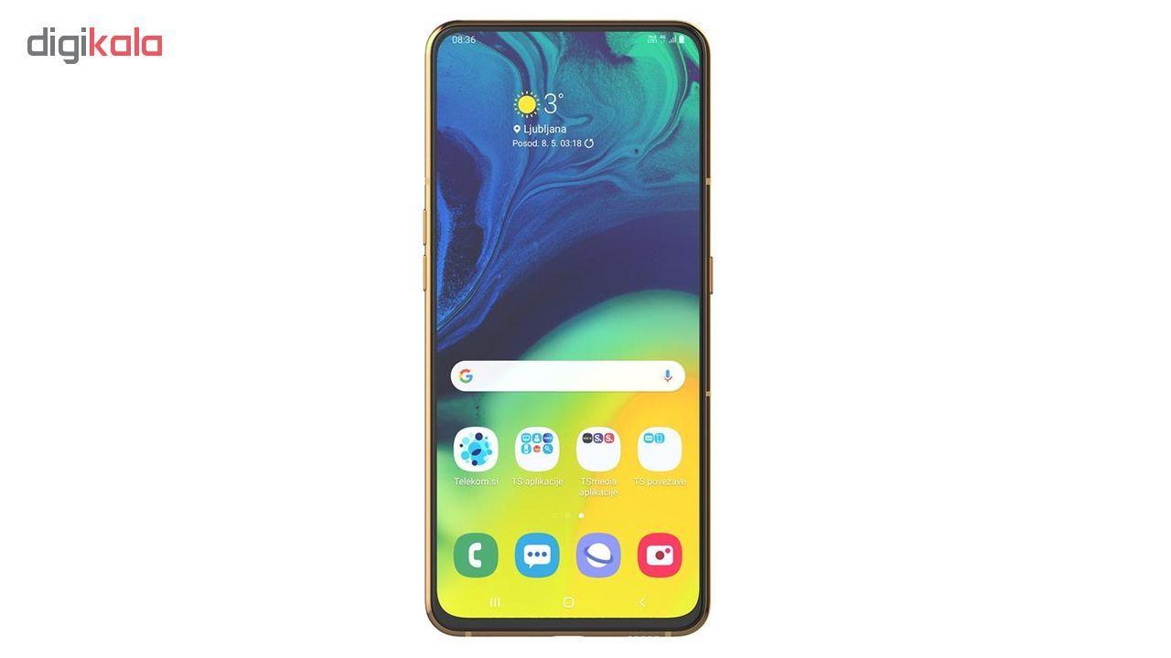 گوشی موبایل سامسونگ مدل Galaxy A80 SM-A805F/DS دو سیمکارت ظرفیت 128 گیگابایت main 1 5