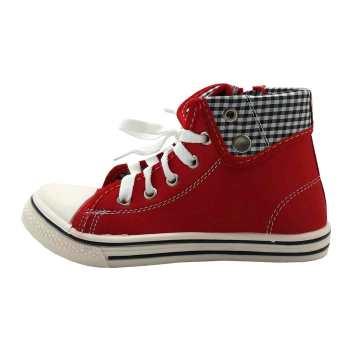 کفش  راحتی دخترانه شیما کد AF 20