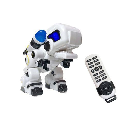 ربات کنترلی هوشمند طرح اژدها