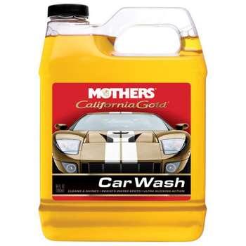 مایع تمیز کننده بدنه خودرو مادرز مدل 5664 با حجم 1892 میلی لیتر