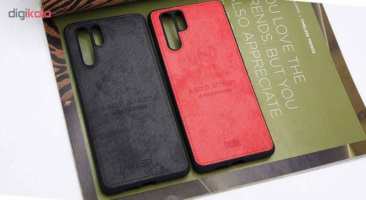 کاور کینگ پاور مدل D21 مناسب برای گوشی موبایل هوآوی P30 Pro main 1 3