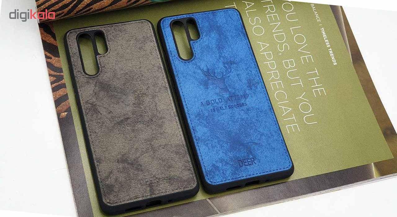 کاور کینگ پاور مدل D21 مناسب برای گوشی موبایل هوآوی P30 Pro main 1 4