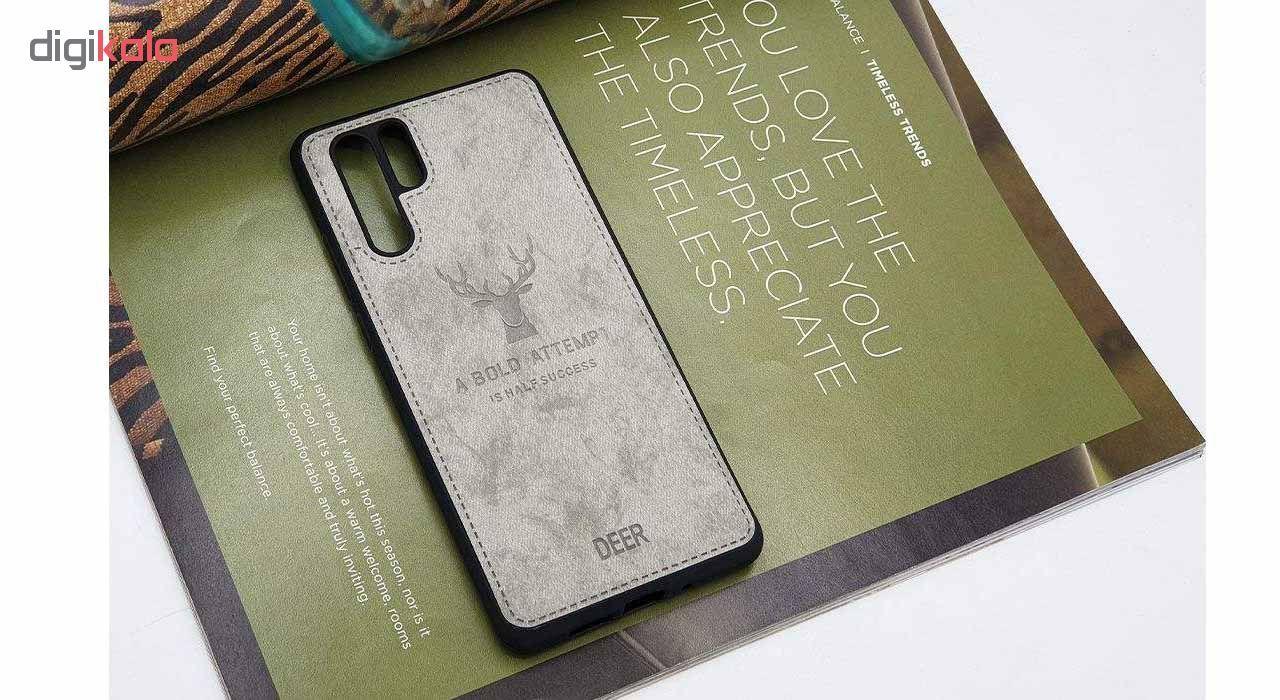 کاور کینگ پاور مدل D21 مناسب برای گوشی موبایل هوآوی P30 Pro main 1 6