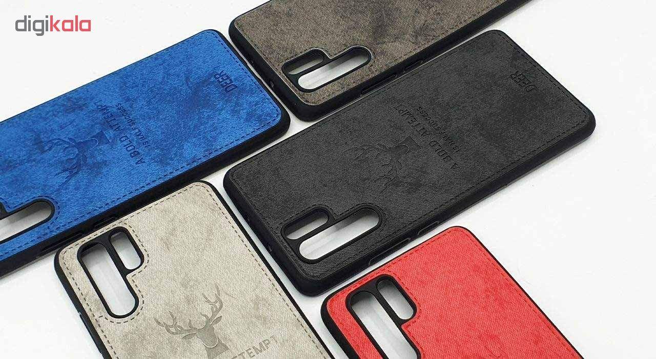 کاور کینگ پاور مدل D21 مناسب برای گوشی موبایل هوآوی P30 Pro main 1 5