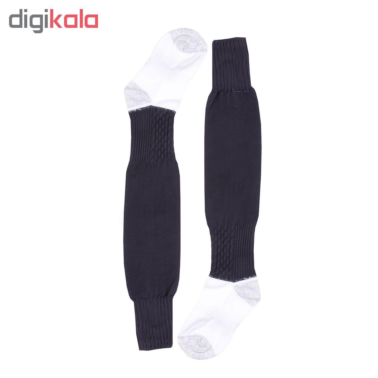 جوراب ورزشی مردانه کد B2 main 1 3