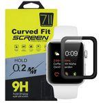 محافظ صفحه نمایش سون الون مدل FG-002 مناسب برای اپل واچ 38 میلی متری thumb