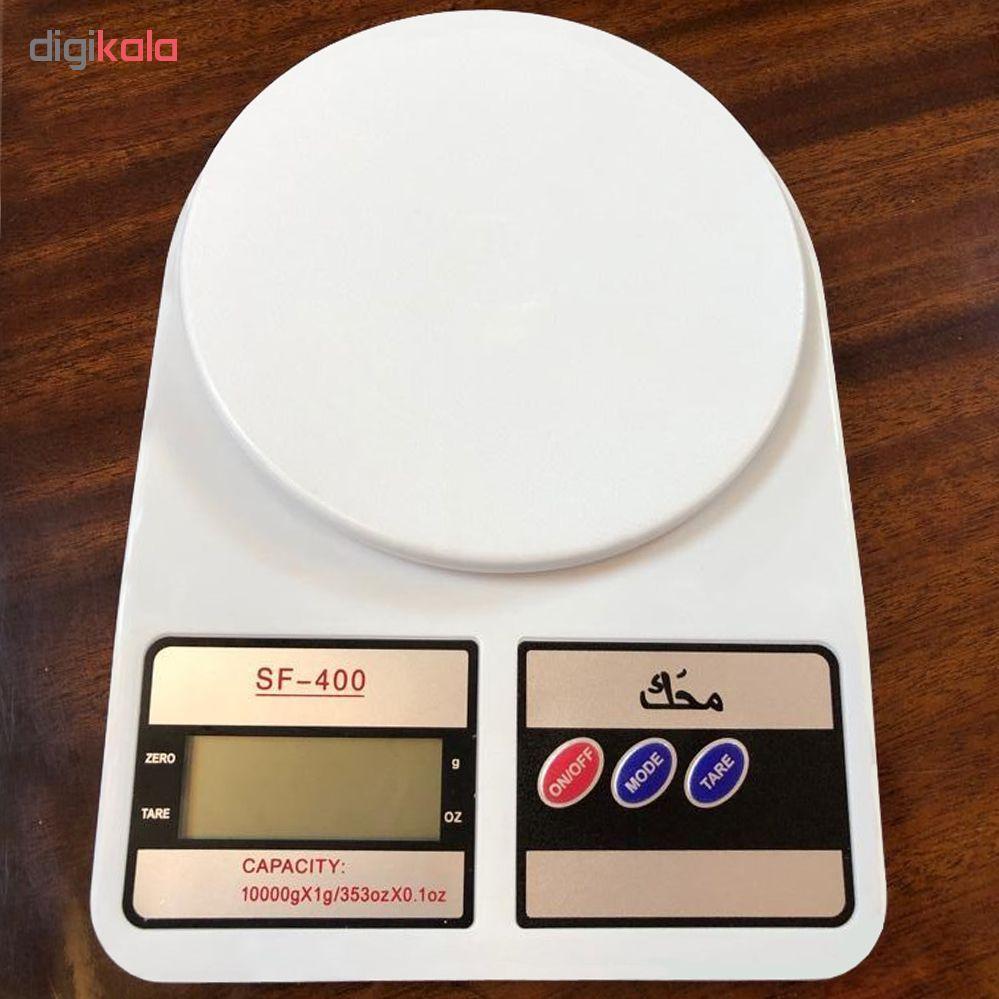 ترازو دیجیتال آشپزخانه محک کد 400 main 1 3