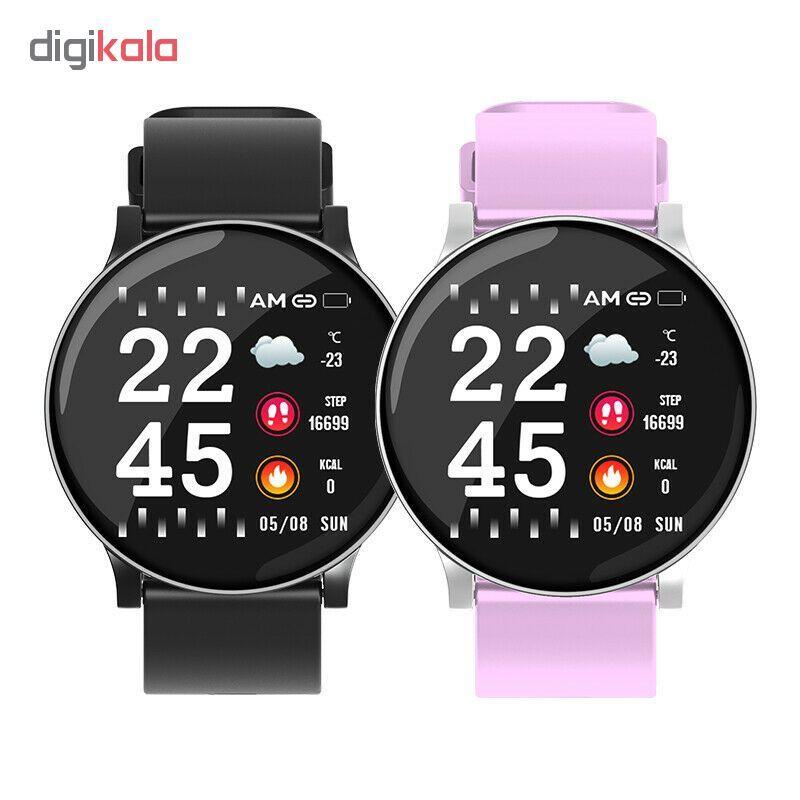 ساعت هوشمند مدل W8 main 1 8