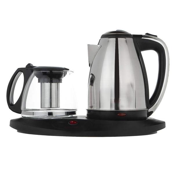 چای ساز مدل kd-aka-990