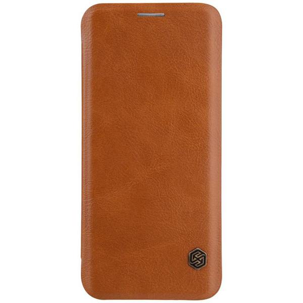 کیف کلاسوری نیلکین مدل Qin مناسب برای گوشی موبایل سامسونگ Galaxy S8 Plus