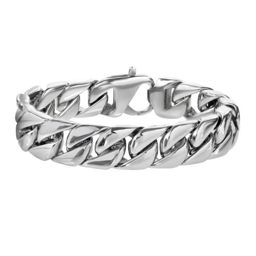 دستبند مردانه اقلیمه کد DS423