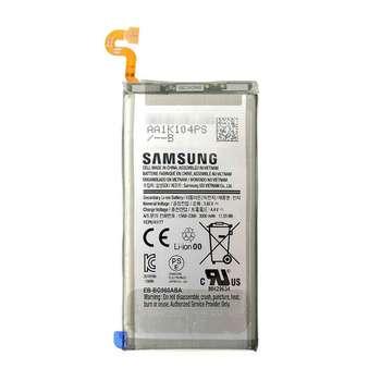 باتری موبایل مدل EB-BG960ABE ظرفیت 3300 میلی آمپر ساعت مناسب برای گوشی موبایل سامسونگ GALAXY S9