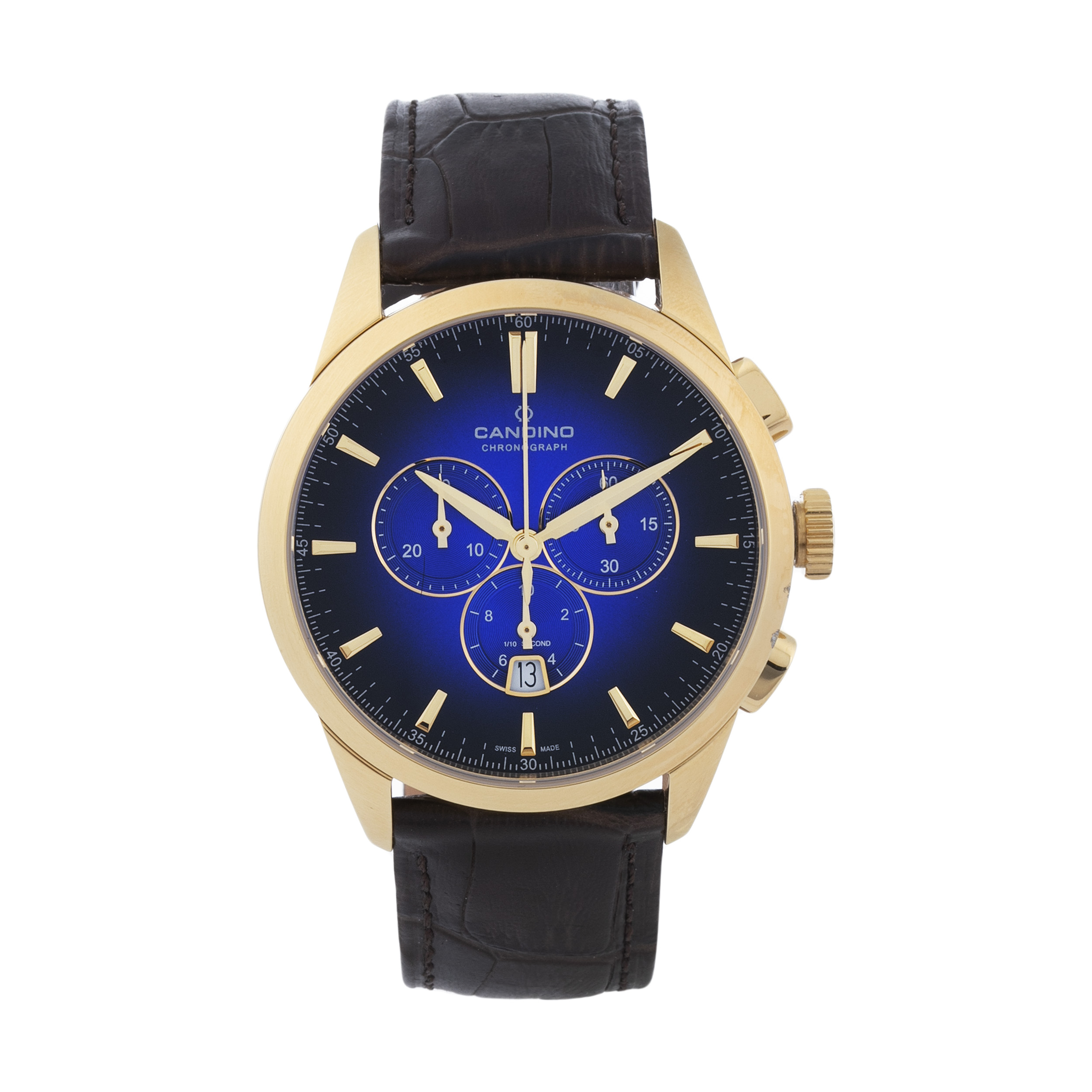 خرید ساعت مچی عقربه ای مردانه کاندینو مدل C4518/7