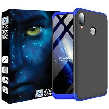 کاور 360 درجه آواتار مدل GK-HNV4-2 مناسب برای گوشی موبایل هوآوی Nova 4