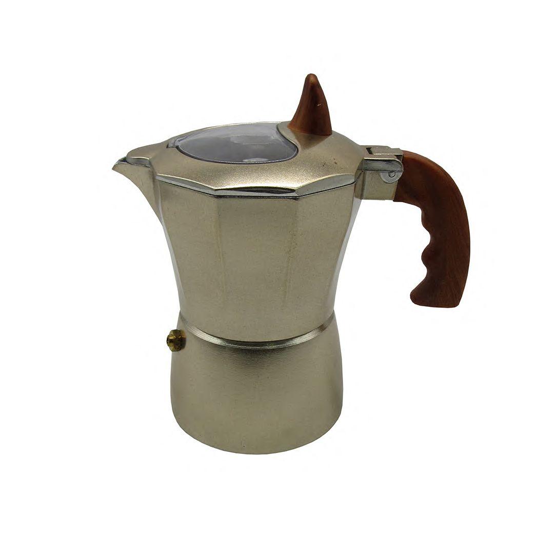 قهوه جوش آر اچ مدل R100