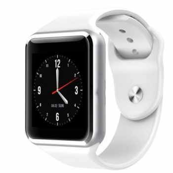 ساعت هوشمند مدل SM60