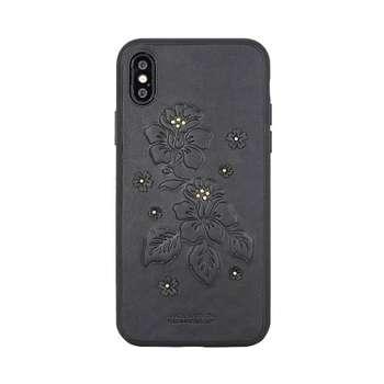 کاور سانتا باربارا مدل AZALEA مناسب برای گوشی موبایل اپل iPhone X/10