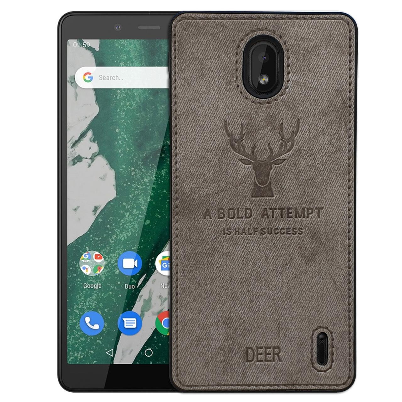 کاور مدل DEE-05 مناسب برای گوشی موبایل نوکیا 1 Plus