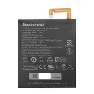 باتری تبلت مدل L13D1P32 ظرفیت 4290 میلی آمپر ساعت مناسب برای تبلت لنوو Idea Tab A5500