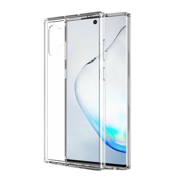 کاور مدل Cl-001 مناسب برای گوشی موبایل سامسونگ  Galaxy Note 10 Plus