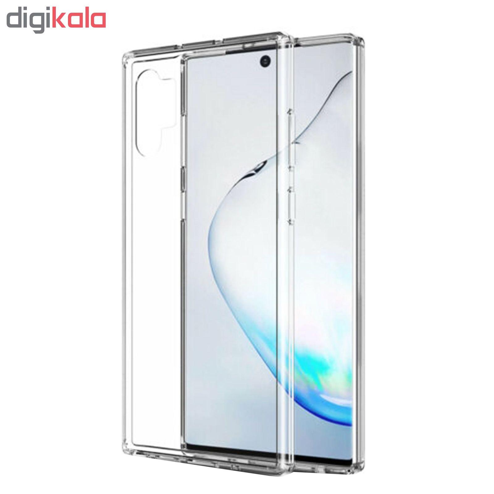 کاور مدل Cl-001 مناسب برای گوشی موبایل سامسونگ  Galaxy Note 10 Plus main 1 1