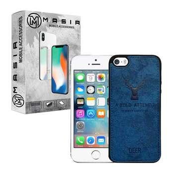 کاور مسیر مدل MDG-1 مناسب برای گوشی موبایل اپل iPhone 5/5S/SE