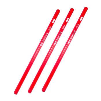 مداد قرمز سدا کد A22 بسته 3 عددی