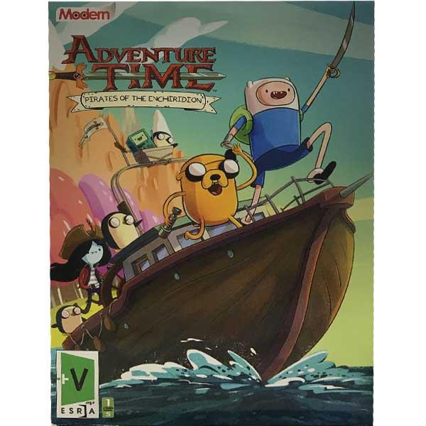 بازی Adventure Time مخصوص PC