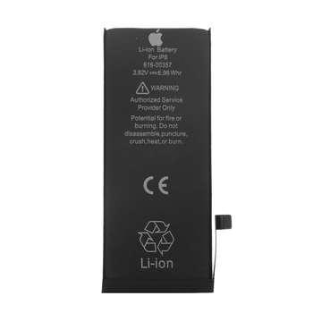 باتری موبایل مدل APN 616-00357 ظرفیت 1821 میلی آمپر ساعت مناسب برای گوشی موبایل اپل iPhone 8