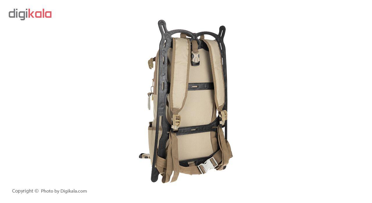 کوله پشتی کوهنوردی کد 005
