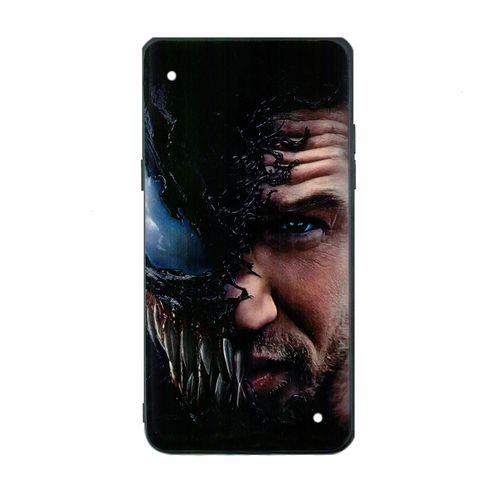 کاور طرح venom کد 3232 مناسب برای گوشی موبایل سامسونگ Galaxy A80