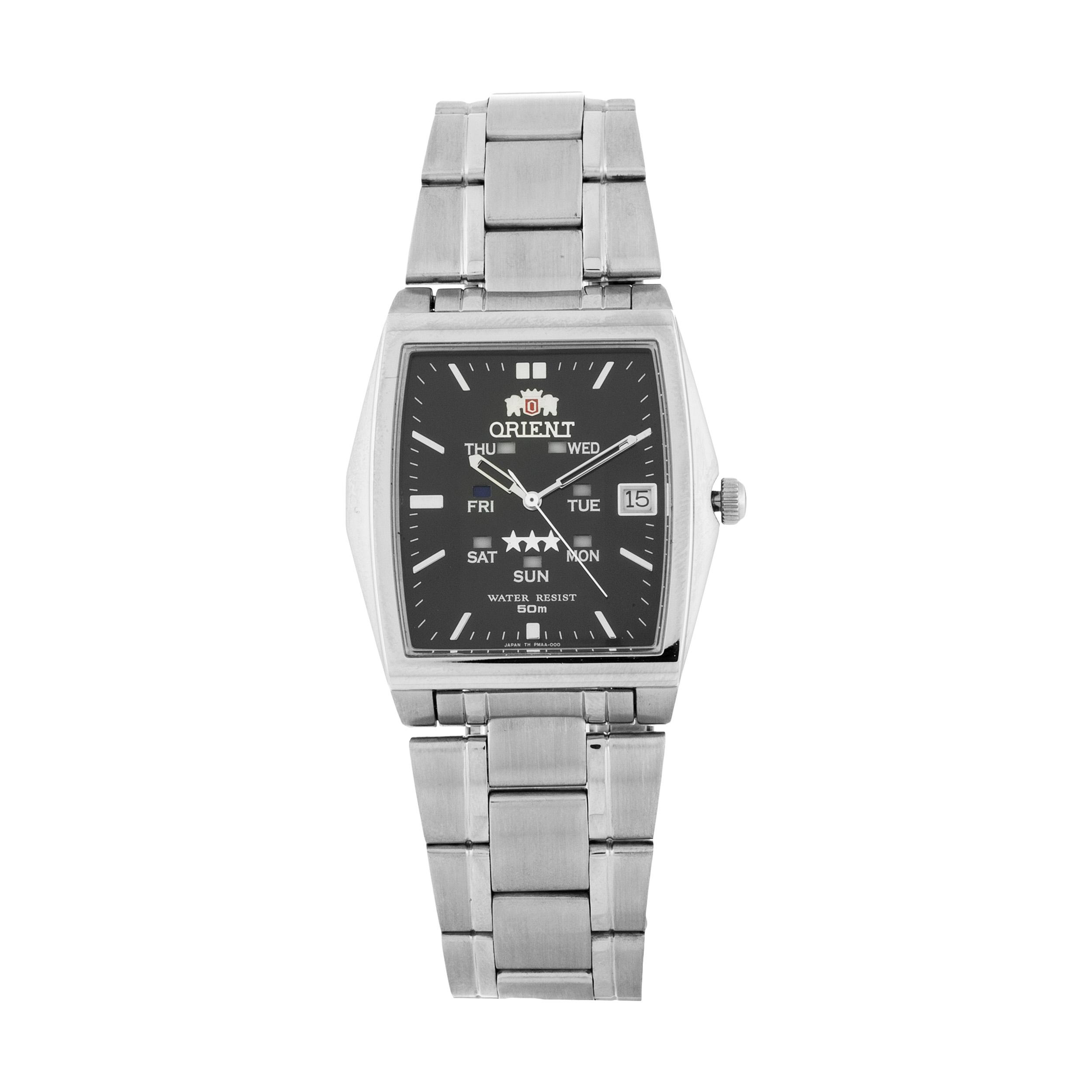 ساعت مچی عقربه ای مردانه اورینت مدل bpmaa003bj