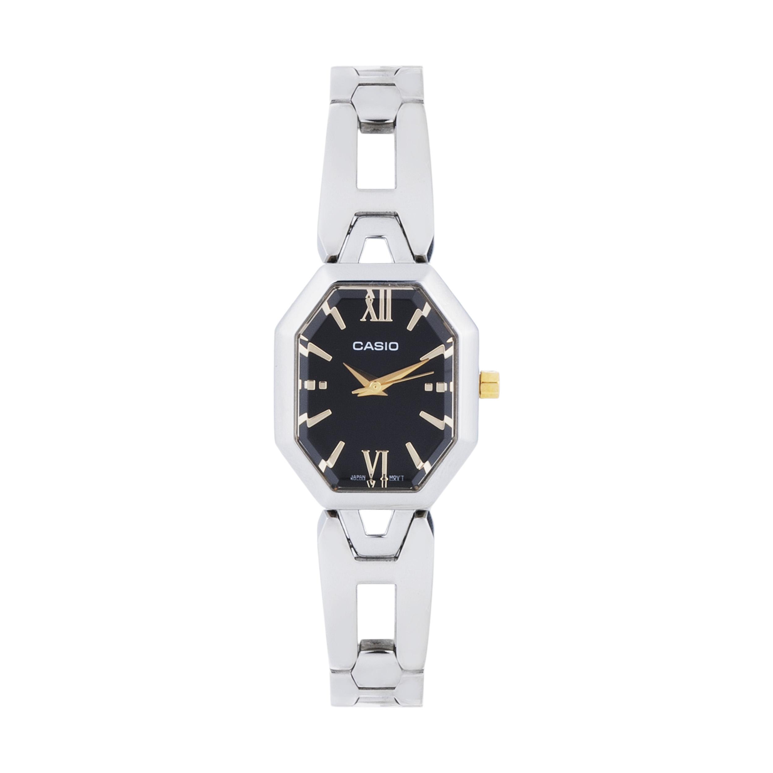ساعت مچی عقربه ای زنانه کاسیو مدل ltp-1347d-1adf