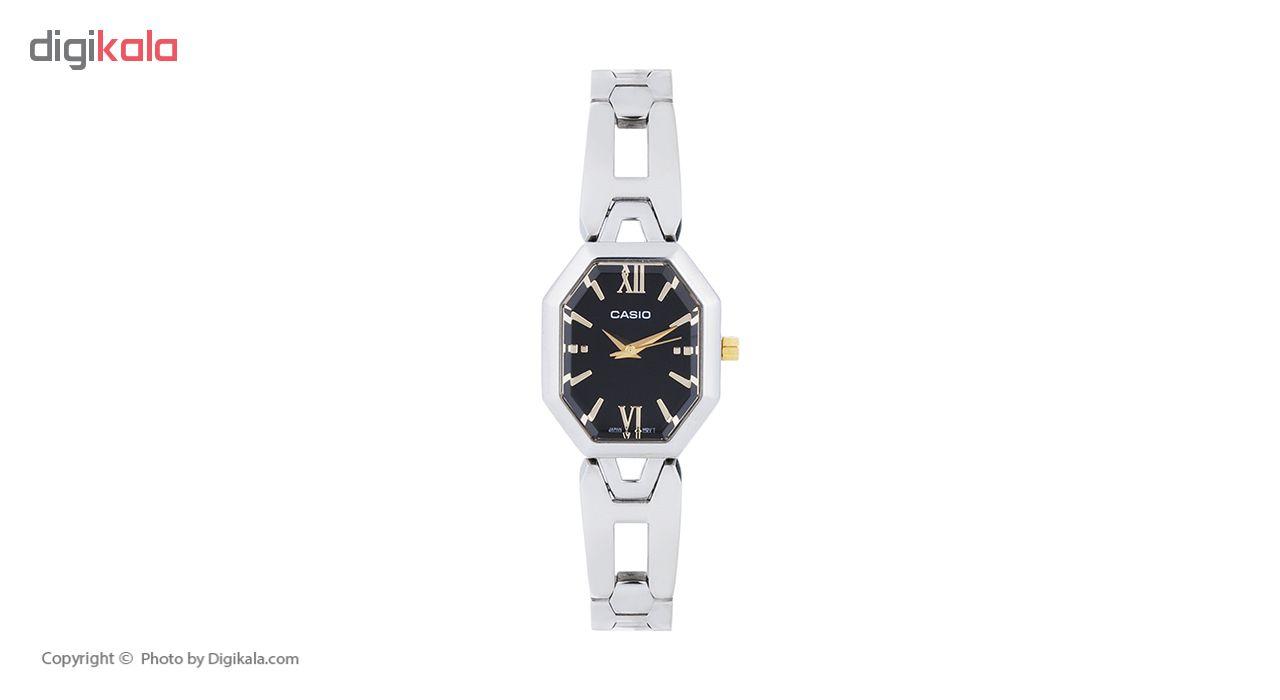 ساعت  زنانه کاسیو مدل ltp-1347d-1adf