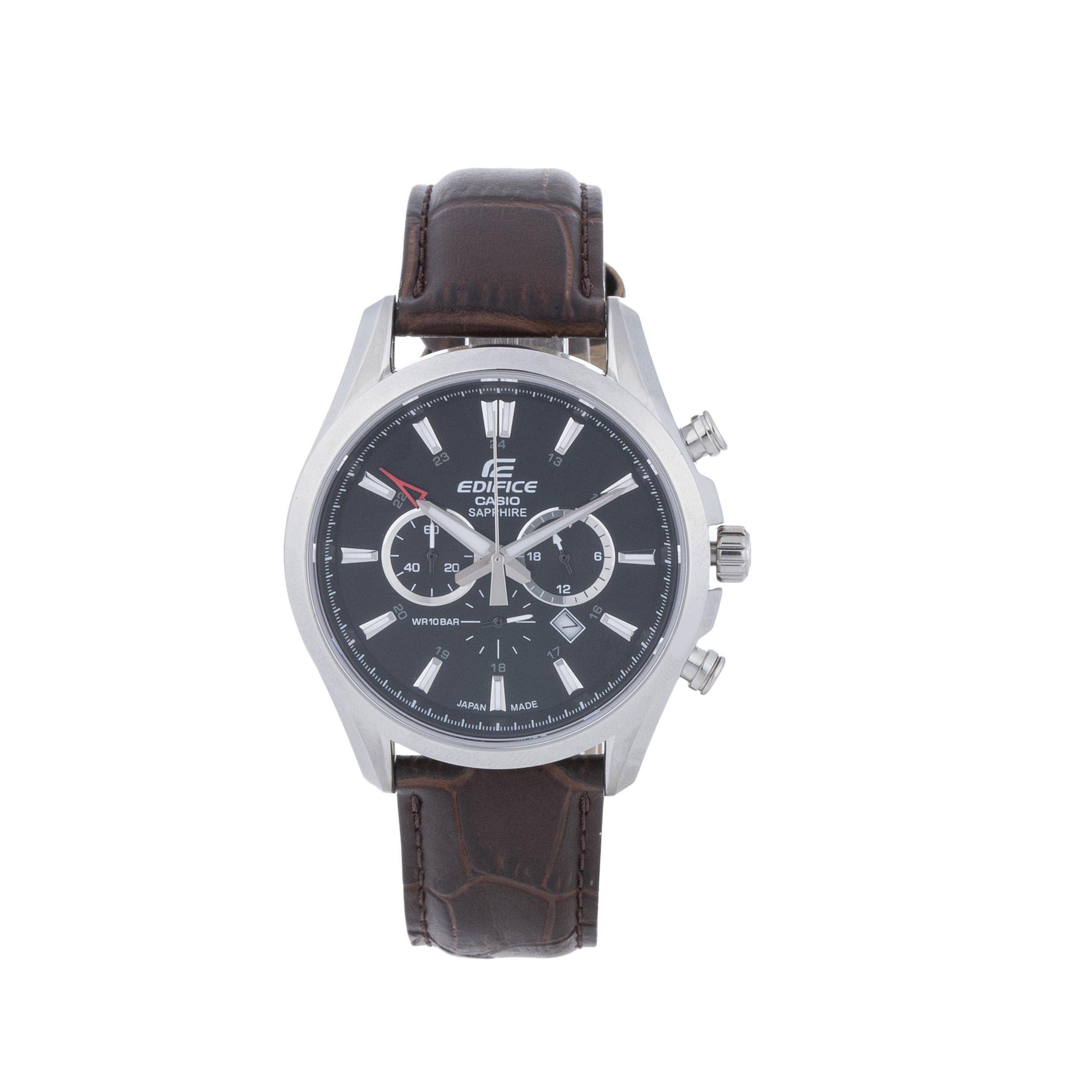 ساعت  کاسیو مدل efb-504jl-1a