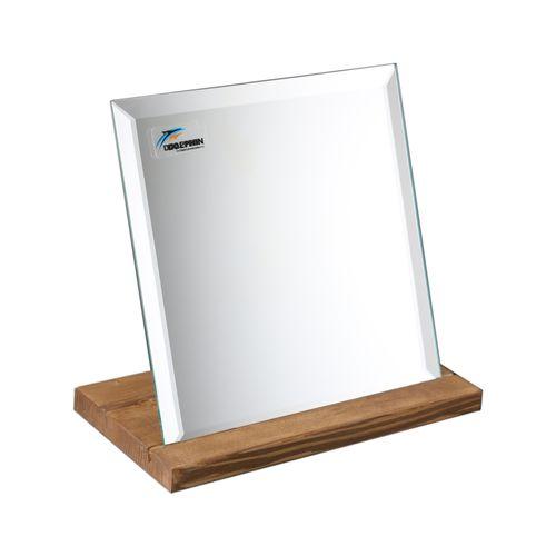 آینه دلفین مدل 10221