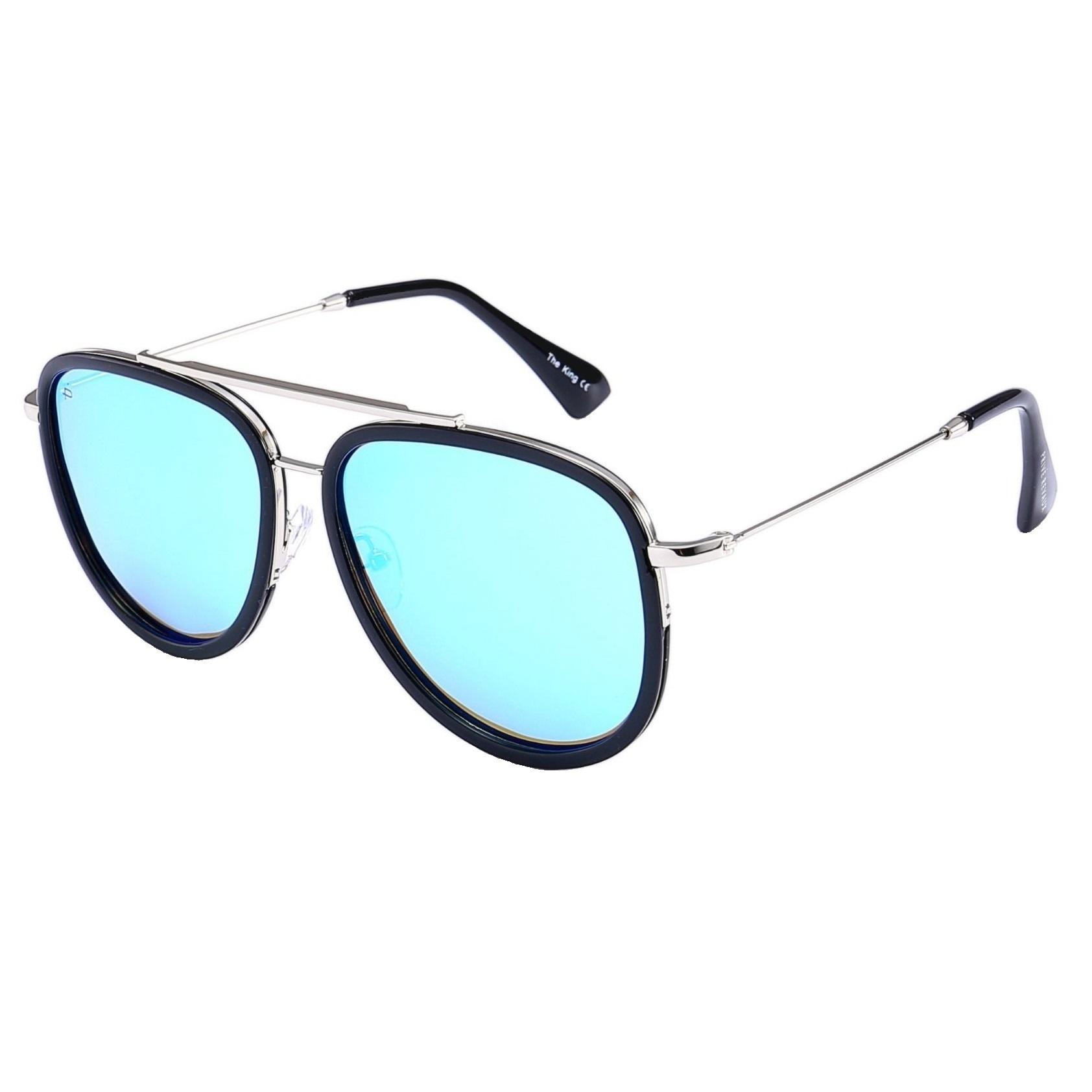 عینک آفتابی پیریوی ریوو مدل King-BB