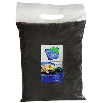 خاک پیت ماس سورین خاک مدل PM03 حجم 10 لیتری