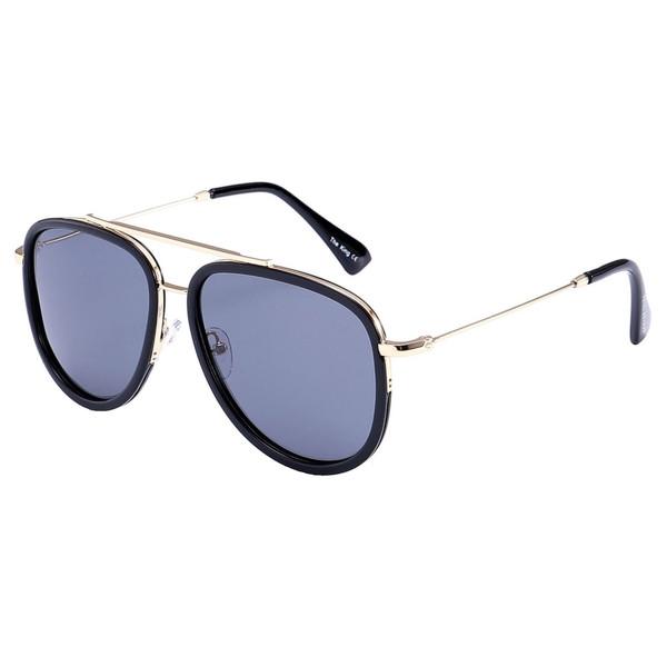 عینک آفتابی پیریوی ریوو  مدل King-B
