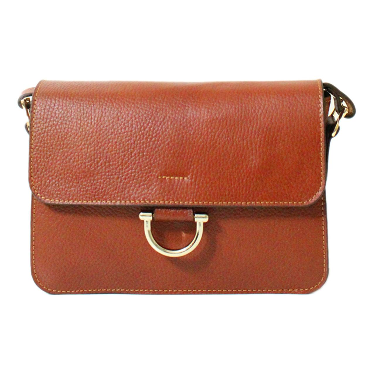 کیف دوشی زنانه کد d054