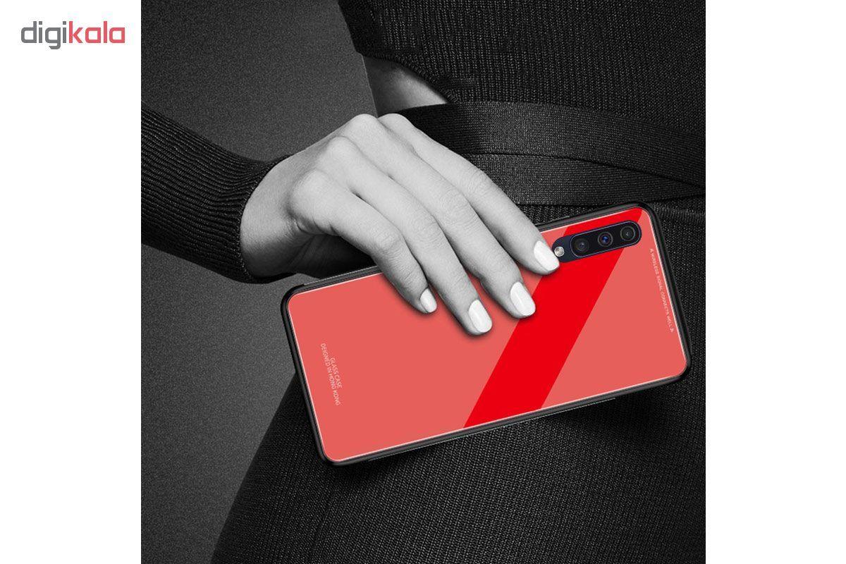 کاور سامورایی مدل GC-019 مناسب برای گوشی موبایل سامسونگ Galaxy A70 main 1 4