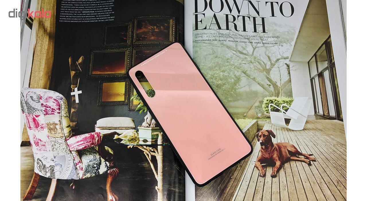کاور سامورایی مدل GC-019 مناسب برای گوشی موبایل سامسونگ Galaxy A70 main 1 7
